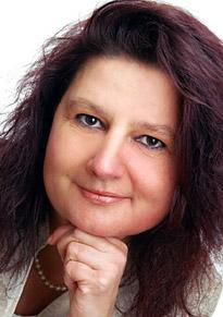 Kirsten Osbahr - Handleserin